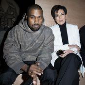 Kanye West et Donald Trump amis : Le grand malaise de Kris Jenner...