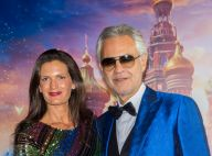 Andrea Bocelli : Soirée en famille pour la star qui annonce sa venue à Paris