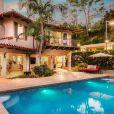 La propriété de Chris Pratt et Anna Faris à Hollywood Hills est en vente pour 4,995 millions de dollars.