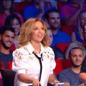 Incroyable Talent : Hélène Ségara, encore amincie, affiche une belle silhouette