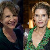 Nathalie Baye et Alice Taglioni réunies pour l'amour du vin