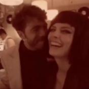 """Elodie Frégé in love : Sa déclaration à Gian Marco, son """"meilleur partenaire"""""""