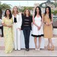 Les beautés du jury de la 62e édition du festival de Cannes