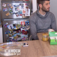 """Emeric et Lucie - """"L'amour est dans le pré 2018"""" sur M6. Le 5 novembre 2018."""