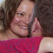 L'amour est dans le pré 2018 : Aude et Christopher parlent bébé, Daniel craque
