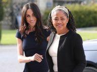 Meghan Markle : Ce privilège que la reine a accordé à sa mère, et jamais à Kate