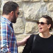 Jennifer Garner et Ben Affleck enfin divorcés, mais toujours aussi complices