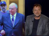 Russell Crowe méconnaissable : Son hallucinante transformation et prise de poids