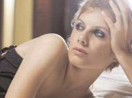 """Mélanie Laurent, divine dans Madame Figaro : """"Je suis scrupuleusement les trois conseils de Depardieu..."""""""