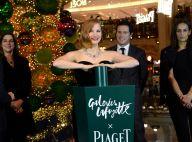 Jessica Chastain : Déjà prête pour les fêtes de fin d'année !