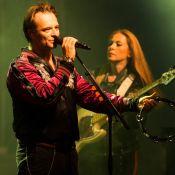 David Hallyday aux NRJ Music Awards : Il rendra hommage à son père sur scène