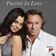 "Pochette de ""Puccini in love"""