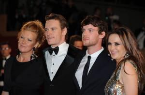Michael Fassbender revient à Cannes : avec Harry Treadaway et la belle Kierston Wareing !