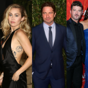 Miley Cyrus, Gerard Butler, Robin Thicke: Leurs maisons ravagées par les flammes