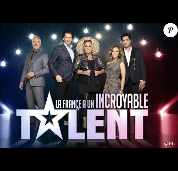 """""""La France a un incroyable talent"""" 2018."""