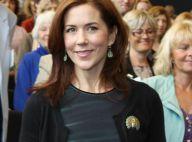 Mary de Danemark : pour ses 5 ans de mariage, une nouvelle couleur de cheveux et de nouvelles photos de famille !
