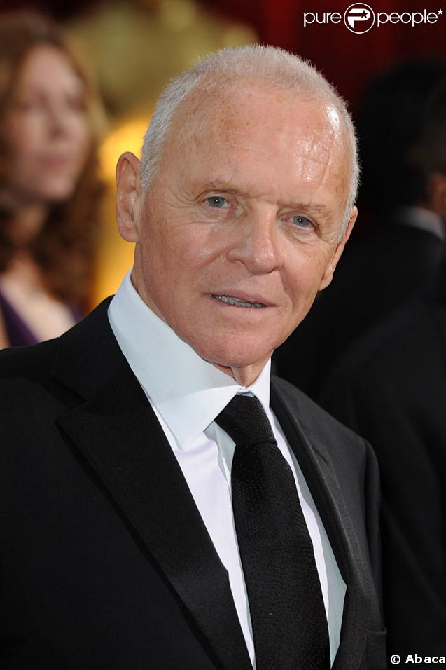 Anthony Hopkins - Images Gallery