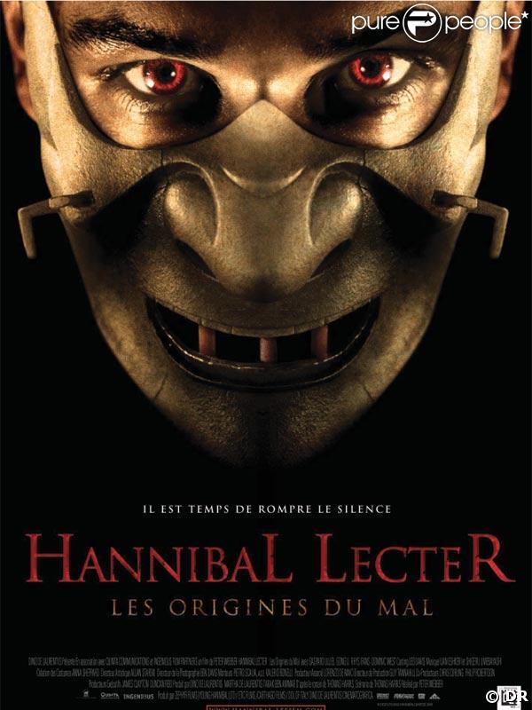 Hannibal Lecter de Peter Webber sans Anthony Hopkins puisque le film ...