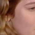 """Lili dans """"The Voice Kids 5"""" sur TF1, le 30 novembre 2018."""