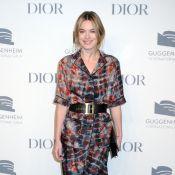 Camille Rowe : Radieuse devant Jaime King et Jorja Smith pour Dior
