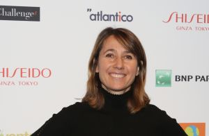 Alexia Laroche-Joubert maman fière : Rare déclaration à sa fille Isaure