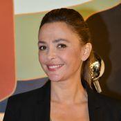 """Sandrine Quétier : """"Je devais partir de TF1, il n'y avait pas d'autre solution"""""""