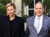 Charlene et Albert de Monaco : C'est déjà Noël pour les aînés de la principauté