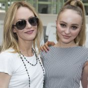 Vanessa Paradis : L'adorable message de sa fille Lily-Rose Depp