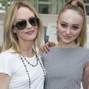 Vanessa Paradis : L'adorable message de sa fille Lily-Rose Depp