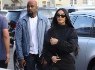 Kim Kardashian : Virée shopping avec Kanye West et adorable vidéo de Chicago