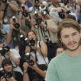 Emile Hirsch lors du photocall de Taking Woodstock, le 16 mai 2009