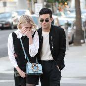 """Rami Malek amoureux : Sa chérie joue avec lui dans """"Bohemian Rhapsody"""" !"""