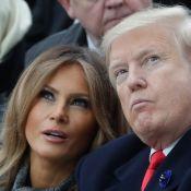 Melania Trump fait virer une femme proche de son mari...