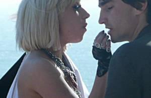Lady GaGa: tellement amoureuse qu'elle ne se cache plus ! Regardez !