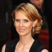 Cynthia Nixon de Sex and the City s'est fiancée à sa compagne...