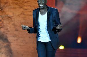 Ahmed Sylla : Une spectatrice sort en urgence de son spectacle pour accoucher !