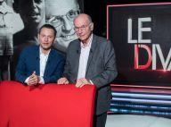 """Le Divan – Marc-Olivier Fogiel """"marqué"""" par Boris Cyrulnik : """"Je suis fier"""""""