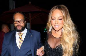 Mariah Carey : La diva marchera-t-elle toute seule en 2019 ?