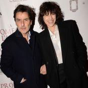 """Charlotte Gainsbourg au cinéma avec son fils, Ben Attal : """"Il avait envie..."""""""