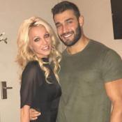 Britney Spears : Son chéri Sam Asghari prépare son anniversaire