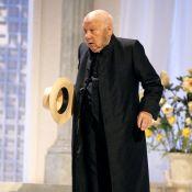 """Mort d'Yves Gasc et, avec lui, d'un """"large pan de l'histoire du théâtre"""""""