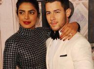 Priyanka Chopra et Nick Jonas se sont mariés après quelques mois d'amour