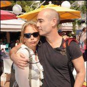 Jean-Marc Barr et Rosanna Arquette : des retrouvailles vitaminées... 20 ans après Le Grand Bleu !