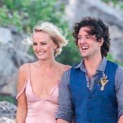 Malin Akerman remariée : Elle a épousé son beau chéri, Jack Donnelly