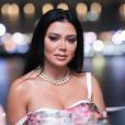 L'actrice égyptienne Rania Youssef sur Instagram en 2018