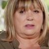 Michèle Bernier, muette après la mort de son père :
