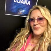 """Loana, son ex Phil Storm victime d'un AVC : """"La vie est précieuse"""""""