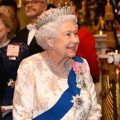 Elizabeth II bien plus détendue avec le protocole qu'on ne le pense...