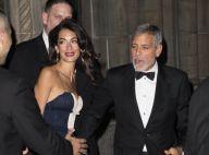 Amal Clooney : Divine pourfendeuse devant George et ses parents, fiers