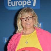 """Laurence Boccolini : """"C'est triste, j'ai une sensation d'échec"""", adieu Europe 1"""